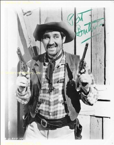 pat buttram youtube