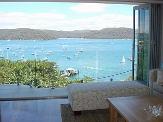 Palm Beach holiday apartment http://www.homeaway.com.au/holiday-rental/p403689351 #sydney #apartments