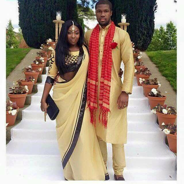 King And Queen Of Cameroon African Kings And Queens