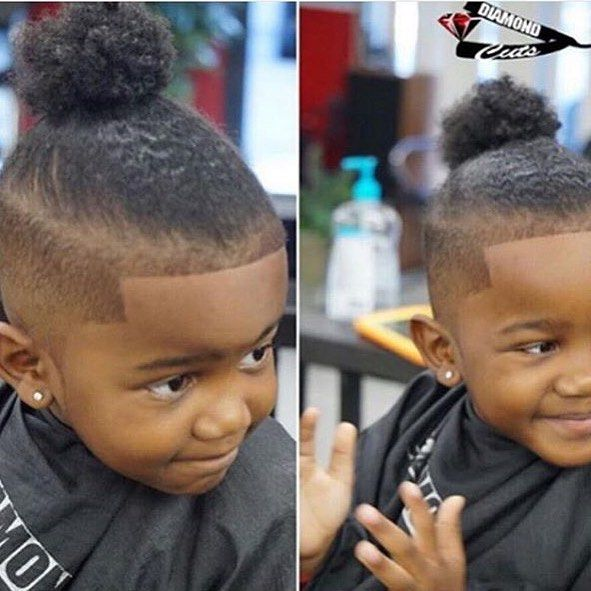 The Marquerink S Blog 60 Easy Ideas For Black Boy Haircuts