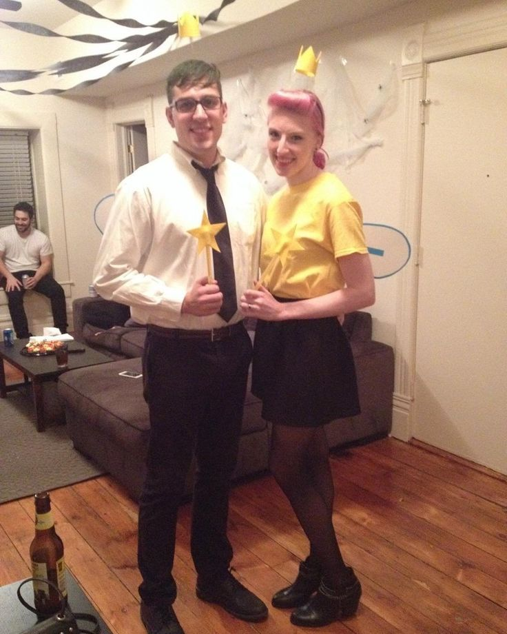 Halloween Costumes  36 Couples Costume Ideas That Are
