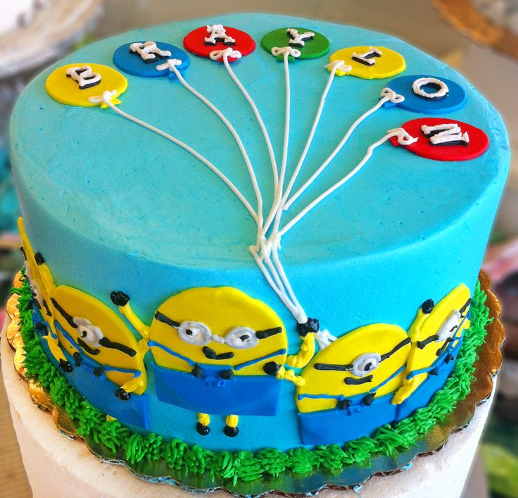 20 Best Images About Kids Birthday Cakes On Pinterest: 227 Best Kids Birthday Cakes Images On Pinterest