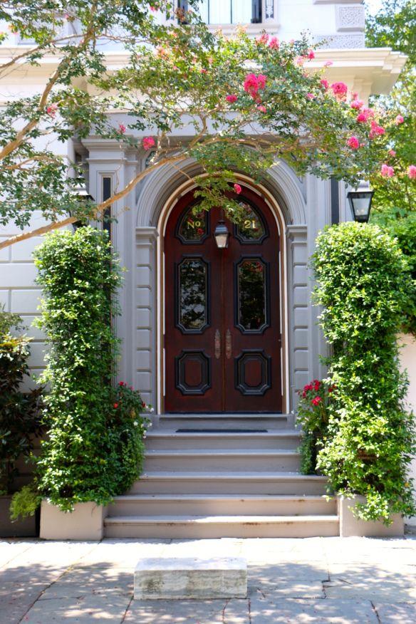 The Everlasting Battery & 44 best The Doors of Charleston images on Pinterest | Charleston ...