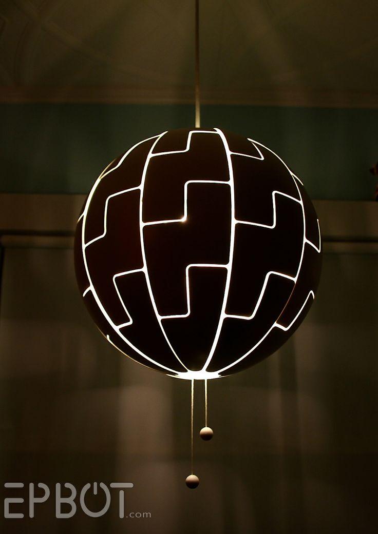 25 melhores ideias sobre ikea todesstern no pinterest ikea star wars lampe todesstern lampe. Black Bedroom Furniture Sets. Home Design Ideas