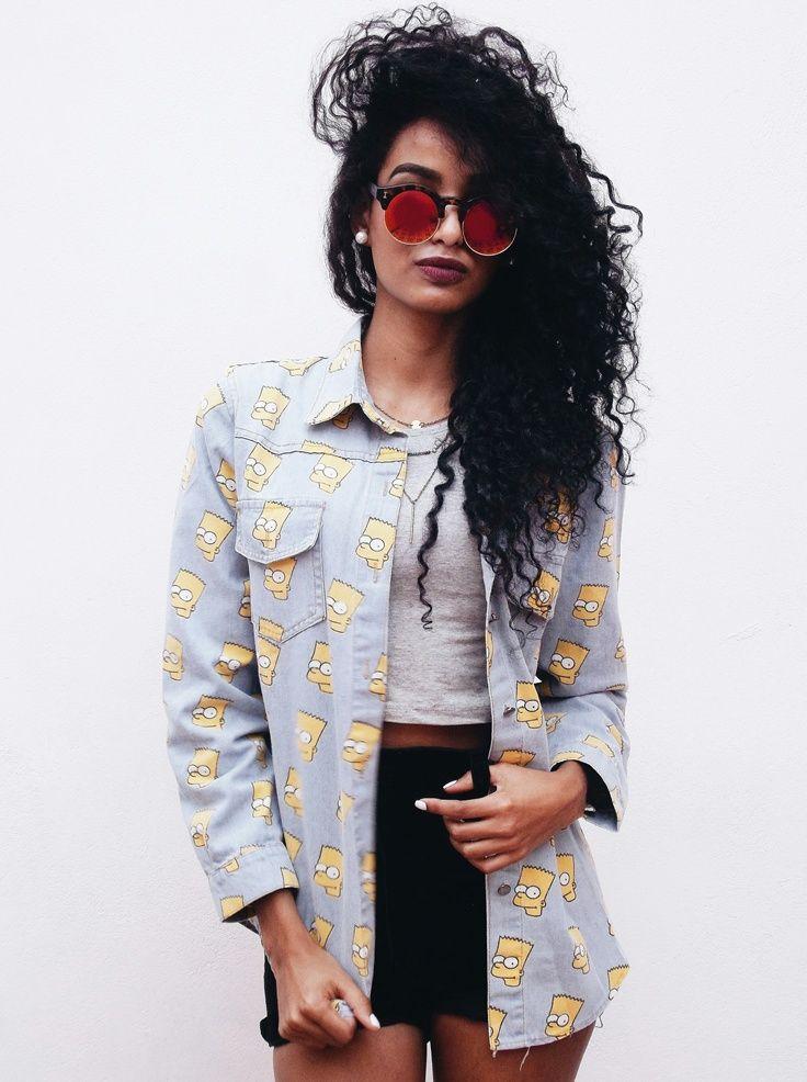 Quero esse casaco