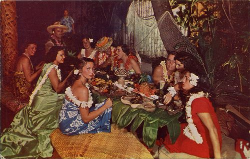 Luau Polynesian Catering Service Miami Fort Lauderdale: 17 Best Images About Tiki Time On Pinterest
