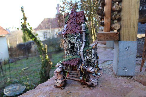 Pin Von Ready4island Auf Keramik Fur Haus Und Garten Bildergalerie Dekoration Bilder