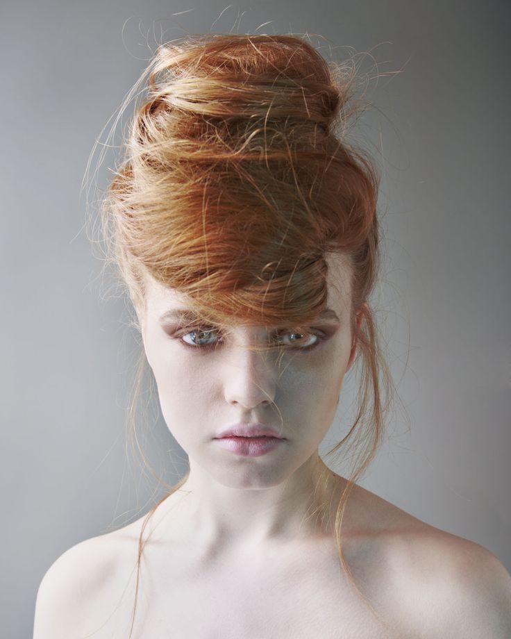 Color tendencia. ¡Feliz semana!    #Hair: Kam Hair    Visto en tupelu