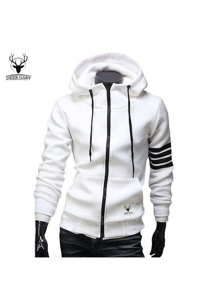351c03e4713 2017 NEW Fashion Men Hoodies Brand Leisure Suit High Quality Men Sweatshirt  Hoodie Casual Zipper Hooded Jackets Male M-3XL