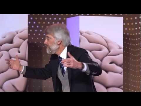 Dr Erik Scherder, bewegen en cognitie - YouTube