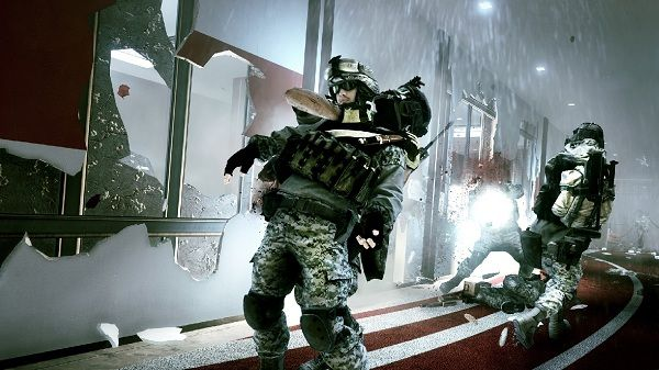 Playstation 3 owners should be in awe of the new Battlefield 3 expansion pack, Close Quarters, as it was released earlier today for Battlefield 3 players on that system. The soldiers on this platform now have access to the second expansion pack for the Battlefield 3 service a full week ahead of the Microsoft Xbox 360 and PC owners who have not yet purchased the Premium service.