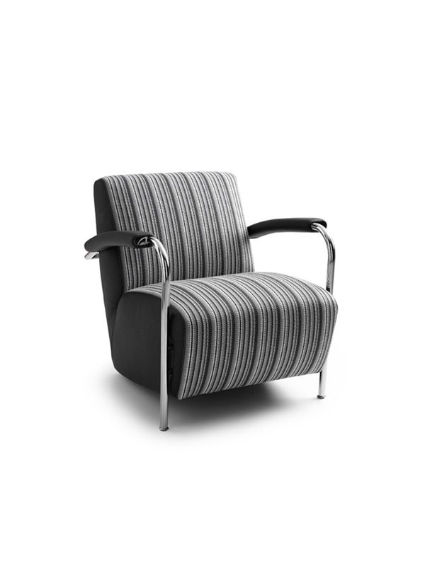 Scylla armchair