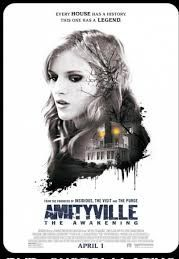 Amityville: The Awakening  is New move which is coming in 2017. This movi is directed by and Franck Khalfoun and stare cast is Jennifer Morrison Bella Thorne Mckenna Grace