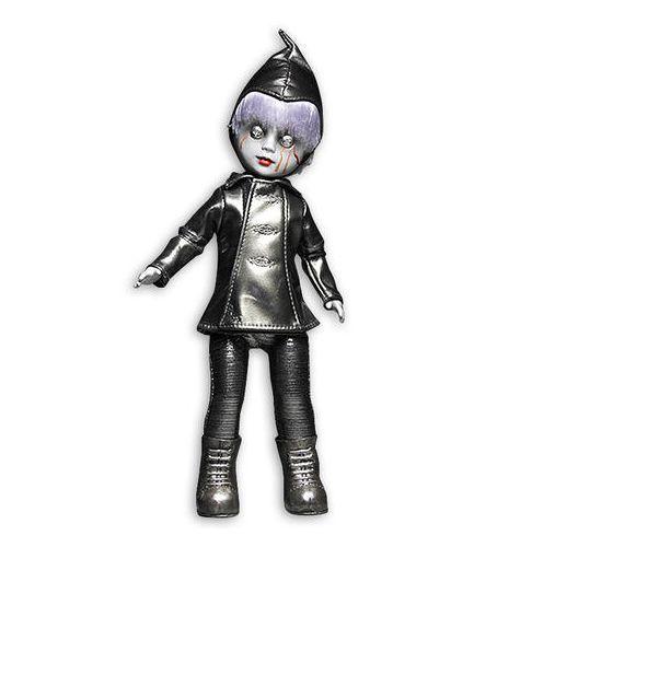 Living Dead Dolls Special Serie - OZ - Tin Man ( Blechmann)  Living Dead Dolls Special Serie - OZ - Hadesflamme - Merchandise - Onlineshop für alles was das (Fan) Herz begehrt!