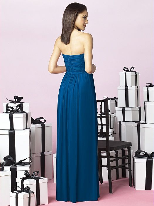 After Six Bridesmaids Style 6640 http://www.dessy.com/dresses/bridesmaid/6640/?color=cerulean&colorid=1144#.VF4FC14du8o