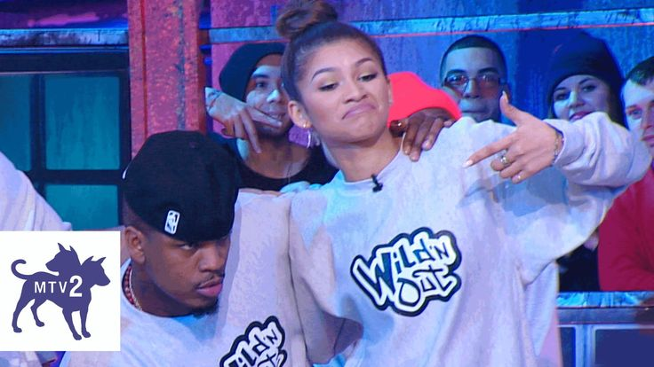 Wild 'N Out | Zendaya's Face is Off Limits! | Season 7 Flashback