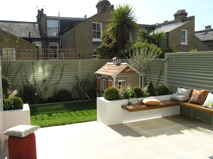 Ways To Add Value To The Exterior Of Your Property Child Friendly Garden  C B Small