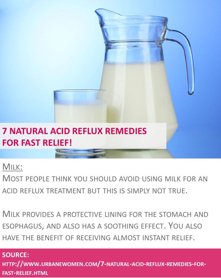 7 natural acid reflux remedies for fast relief - Milk - Source: http://www.urbanewomen.com/7-natural-acid-reflux-remedies-for-fast-relief.html