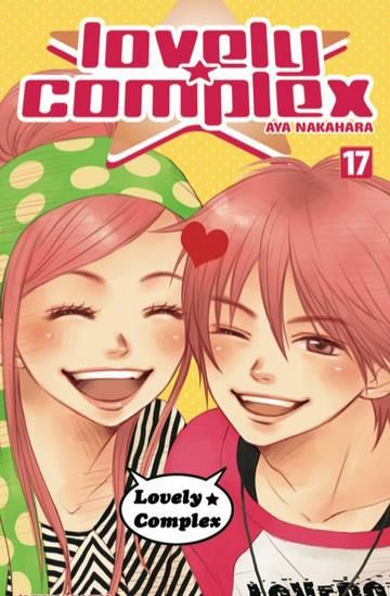 Lovely Complex VF Animes-Mangas-DDL    https://animes-mangas-ddl.net/lovely-complex-vf/