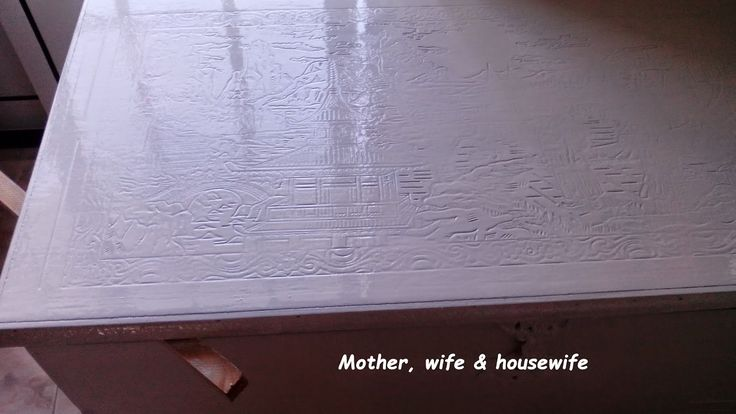 Mother, wife & housewife...