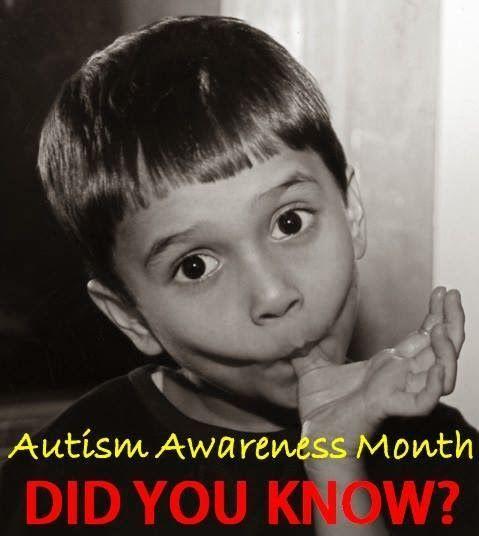 Vencer Autismo: Mês da Consciencialização para o Autismo