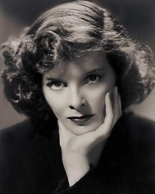 Classic Movie Star Photos   Katharine Hepburn   Classic Movie Stars