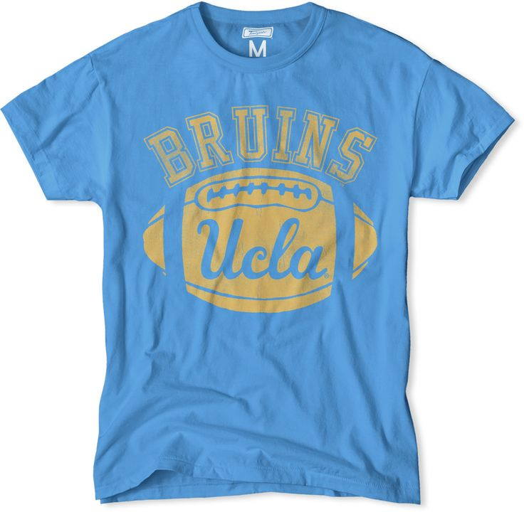 UCLA Football T-Shirt
