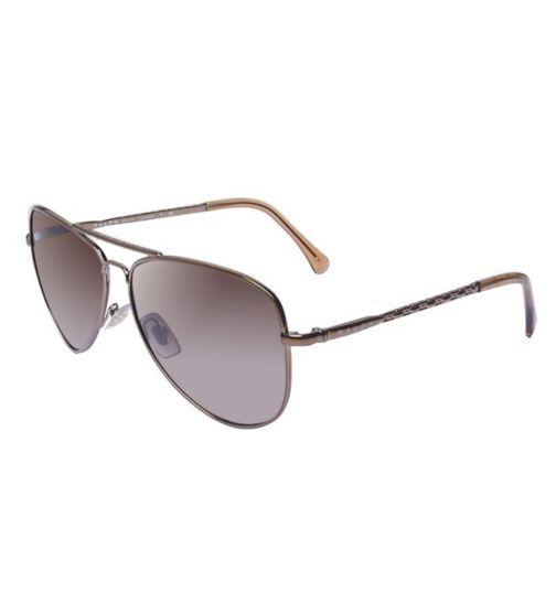 Ralph by Ralph Lauren Women's Prescription Sunglasses - Brown RA4107