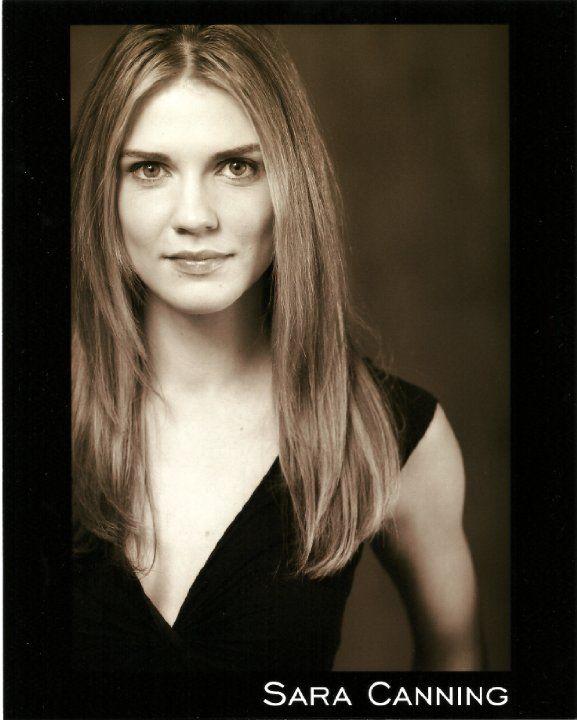 Pictures & Photos of Sara Canning - IMDb