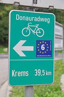 Donau-Radweg (Passau - Wien) – Reiseführer auf Wikivoyage