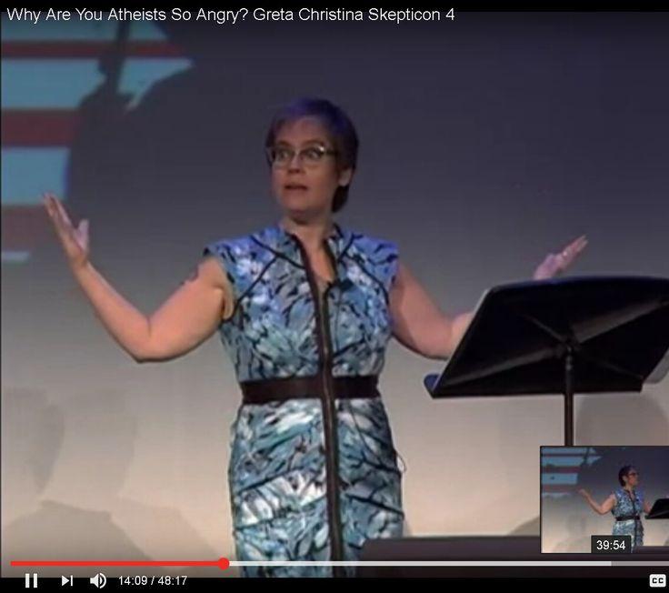 Why Are You Atheists So Angry? Greta Christina Skepticon 4 > http://gretachristina.typepad.com/greta_christinas_weblog/2007/10/atheists-and-an.html