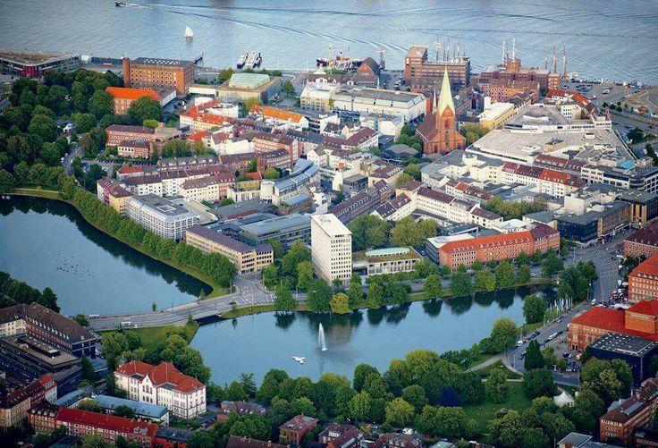 Flüge München Nach Kiel