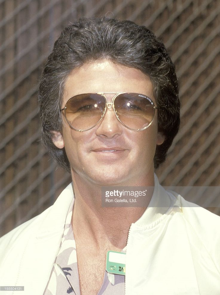 Actor Patrick Duffy attends the 20th Annual Academy of Country Music Awards on May 6, 1985 at Knott's Berry Farm in Buena Park, California.