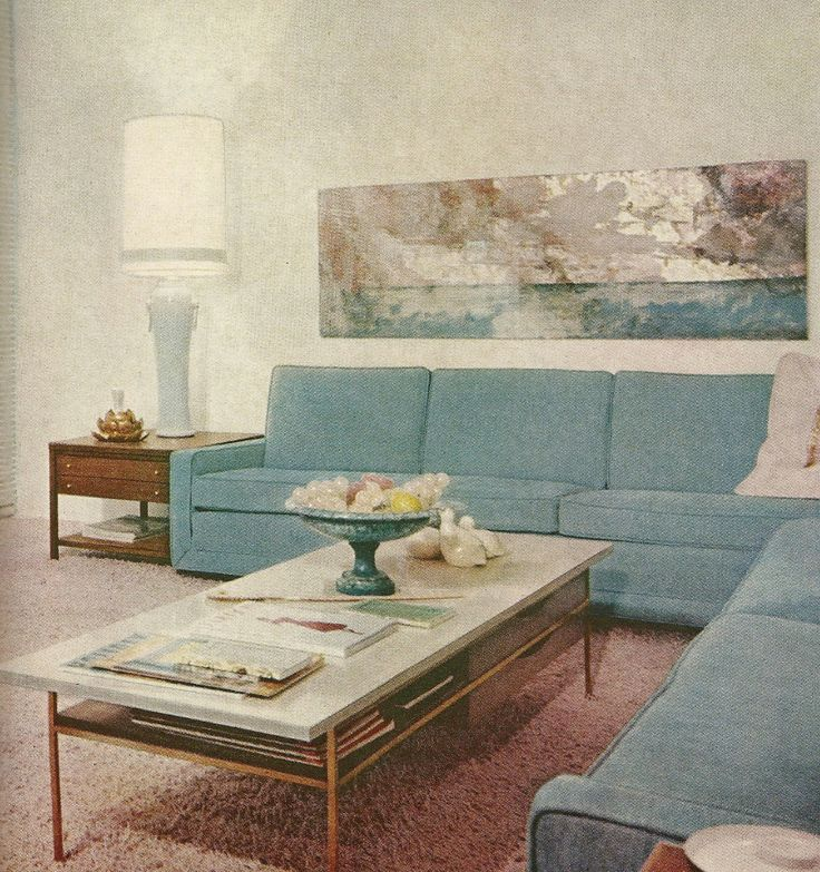 ideas about 60s Home Decor on Pinterest Mid