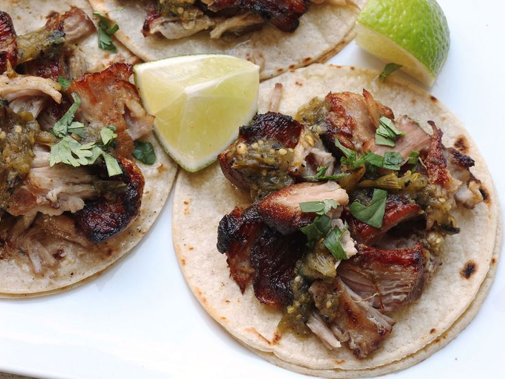 Carnitas are the undisputed king of the taco cart. The Mexican answer to American pulled pork, at their best they're moist, juicy, and ultra porky, with the rich, tender texture of a French confit, and riddled with plenty of well-browned, crisp edges. At home, I've been making them for years using my oven-based recipe, and, while it's a fantastic and easy method, I'd venture to say it's even easier using a sous vide cooke...