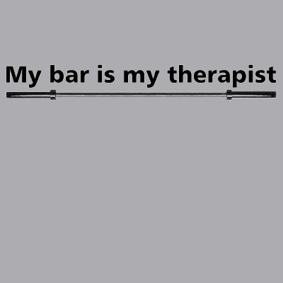 For Christmas... I want a bar.. lol