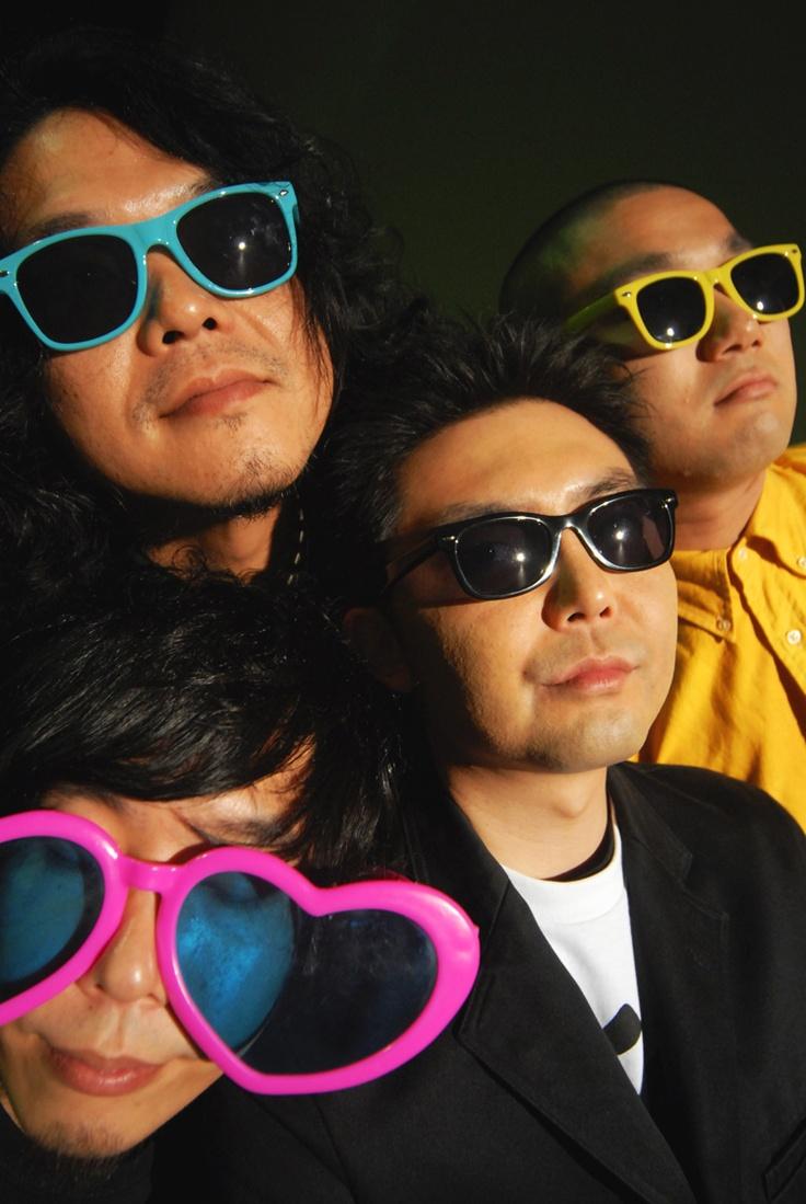 Zazen Boys: Music, Pop Culture, Zazen Boys, J K Pop