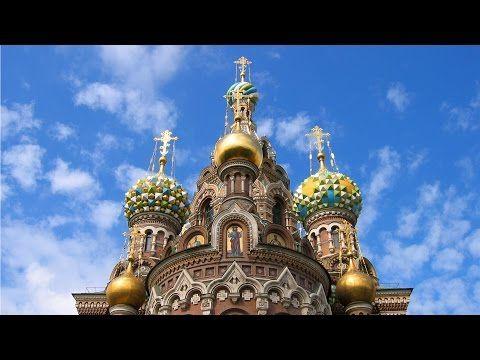 Ortodoksinen uskonto - YouTube