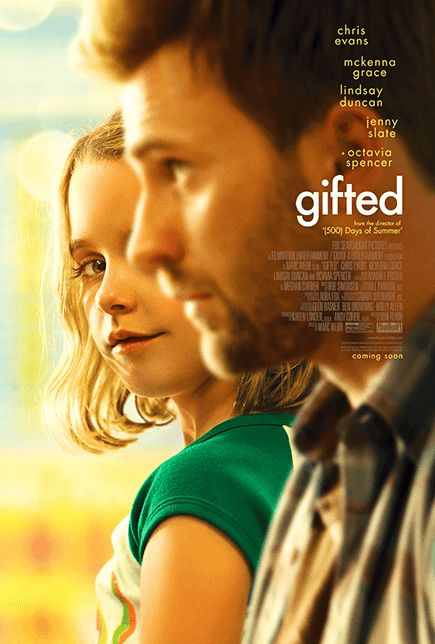 Watch Gifted (2017) for Free in HD at http://www.streamingtime.net/movie.php?id=194    #movie #streaming #moviestreaming #watchmovies #freemovies