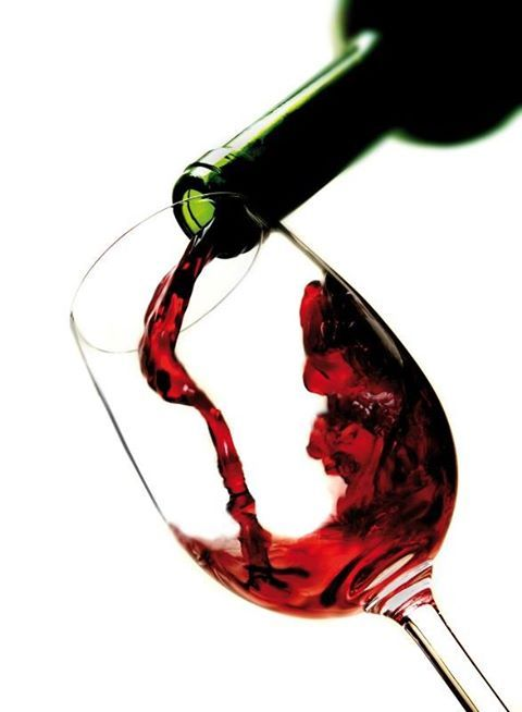 """""""Wine is constant proof that God loves us and loves to see us happy"""" - Benjamin Franklin. Wine & Unwind Thursdays at Kabira Country Club!"""