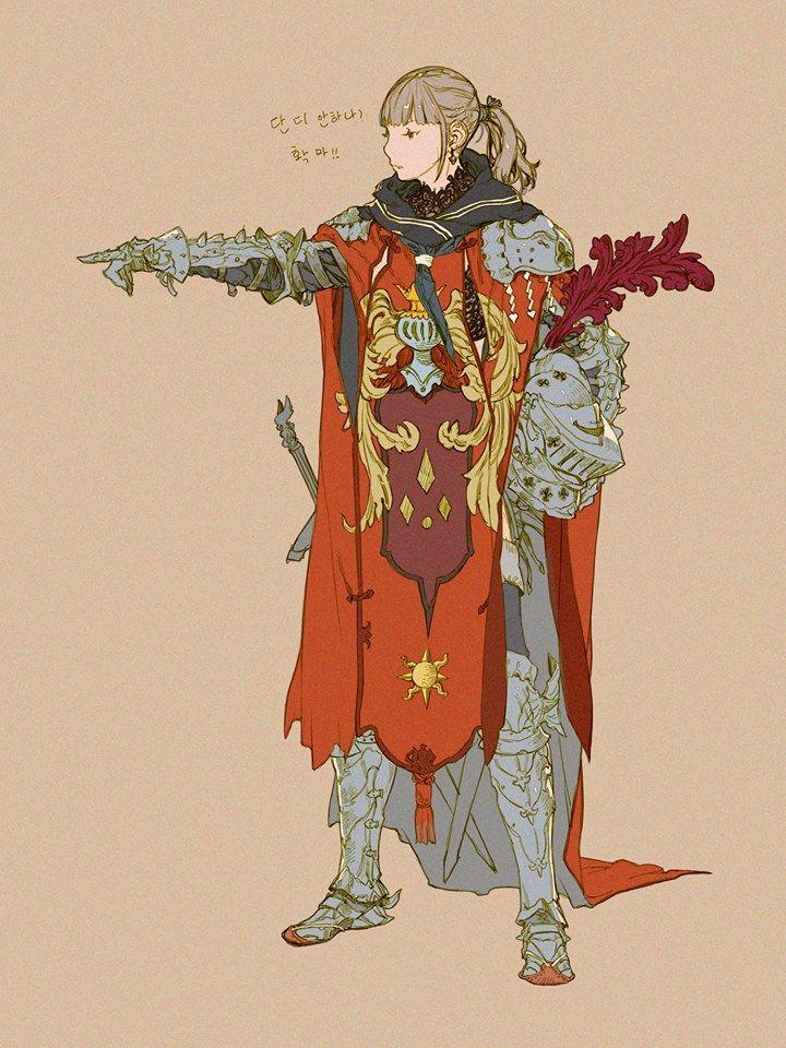 valar-morghulis: byHam Sung-choul