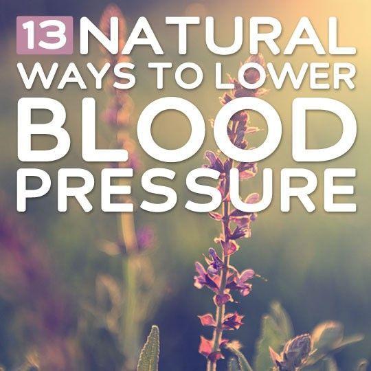 Natural Remedies To Bring Down Eye Pressure