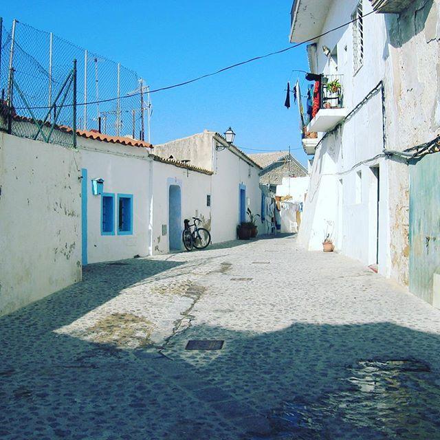 """#Ibiza #cascoantiguo #oldtown"" Photo taken by @mltorresl on Instagram, pinned via the InstaPin iOS App! http://www.instapinapp.com (10/15/2015)"