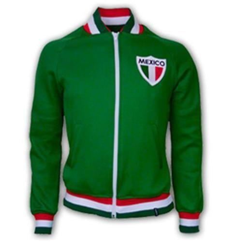 Giacca messico 1970 s retro  ad Euro 104.07 in #Sport calcio giacca #Moda
