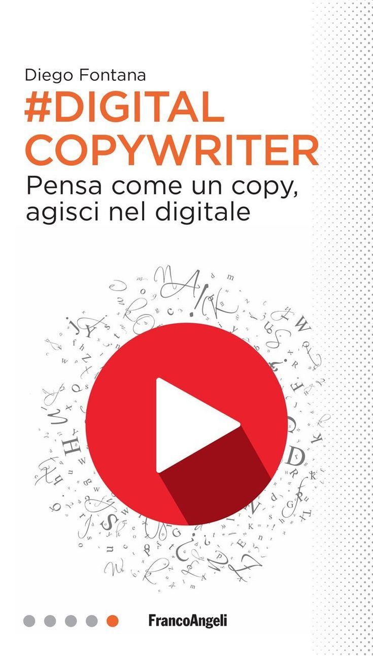 Digital Copywriter: Pensa come un copy, agisci nel digitale eBook: Diego Fontana: Amazon.it: Kindle Store