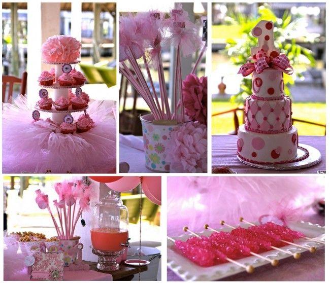 First birthday idea: Pink Sparkles, First Birthday Parties, 1St Birthday, Baby Girl, First Birthdays, Parties Ideas, Ideas The Girls, Birthday Ideas, Pink Parties
