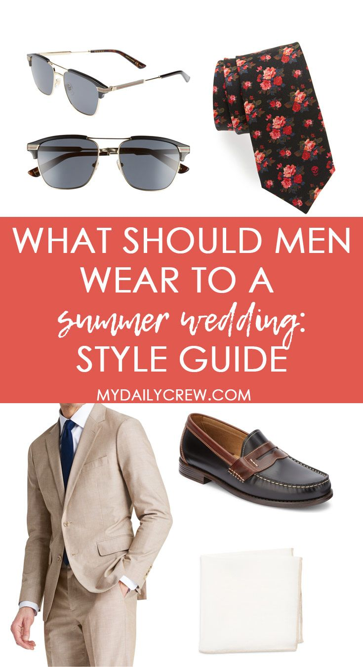 Wear to what guides advise to wear in summer in 2019