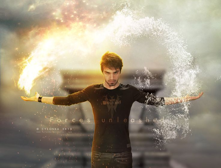 #fire #water #elements