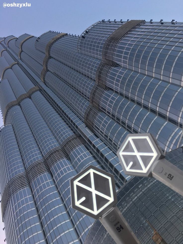 180116 EXO in Dubai