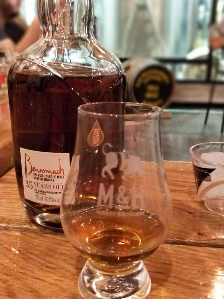 Benromach 35 - Scotch Review #468 http://ift.tt/2iyjleJ